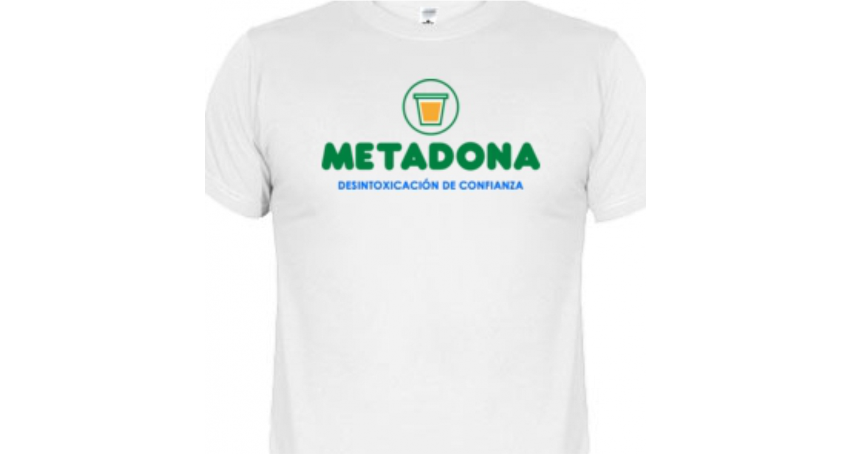 Camiseta INEM