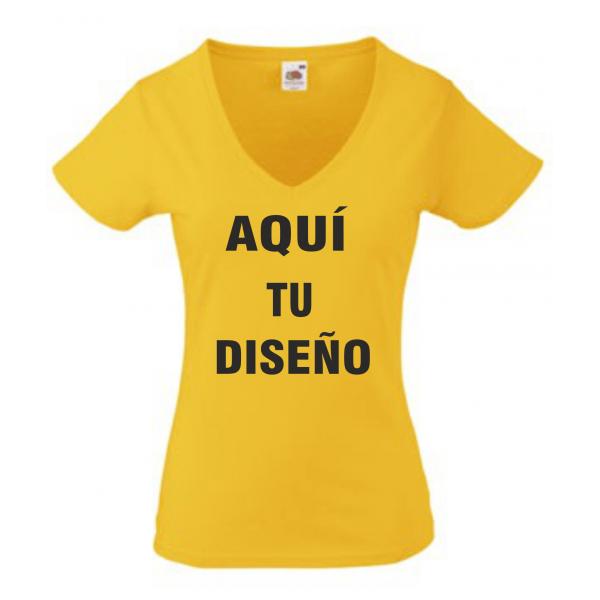 Camiseta Chico Sube tu Diseño - Mil Ideas Rotulacion 1e150892332fc