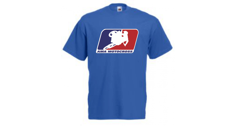 Camiseta Ama Dirt Track